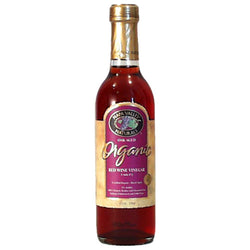 Red Wine Vinegar, Organic