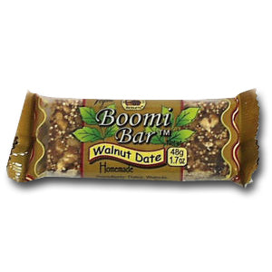 Walnut Date Bar