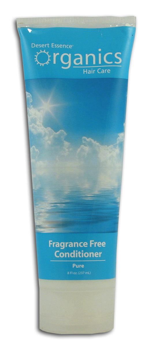 Fragrance Free Conditioner, Organic
