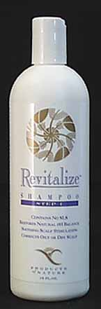 Revitalize SHAMPOO