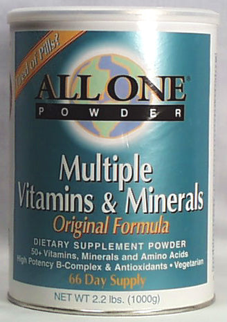 Original Vitamin/Mineral Powder