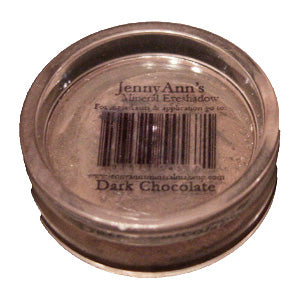 Dark Chocolate Eye Shadow