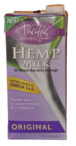 Hemp Milk - Original