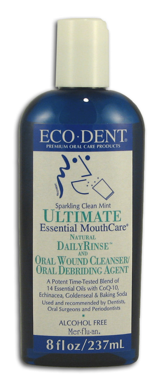 Ultimate Daily Rinse, Sparkling Clea