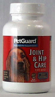 Joint & Hip Care for Dogs