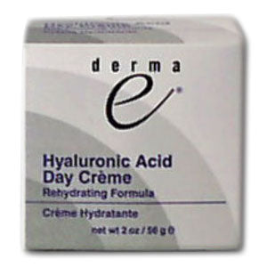 Hyaluronic Acid DayCreme Rehydrating