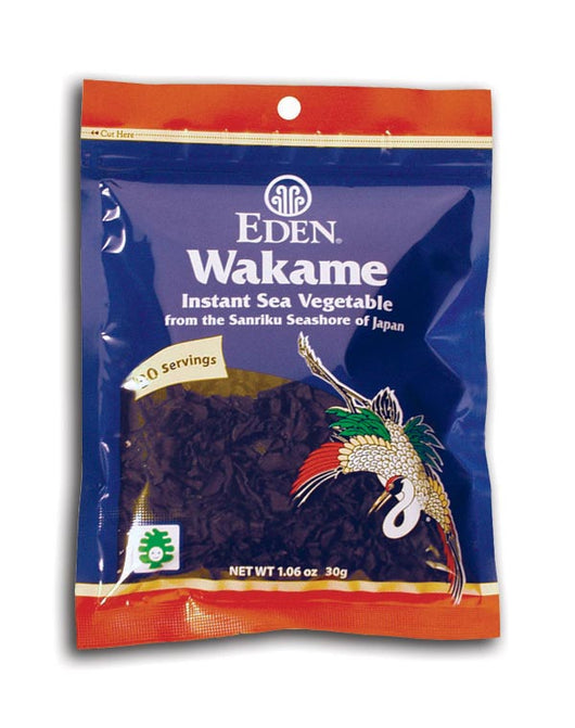 Instant Wakame Flakes