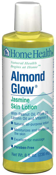 Jasmine-Almond Glow Massage