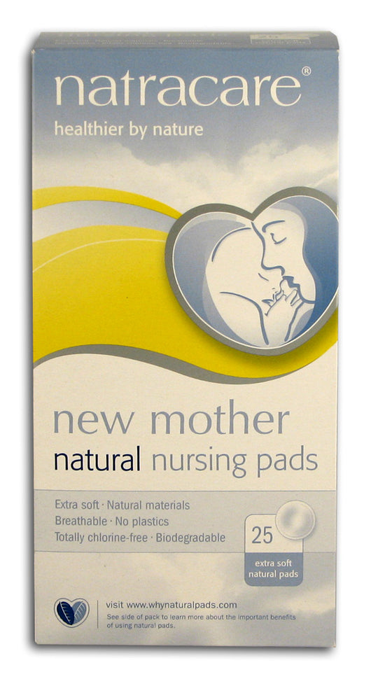 New Mother Nursing Pads