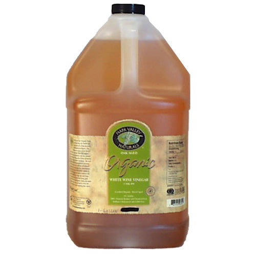 White Wine Vinegar, Organic