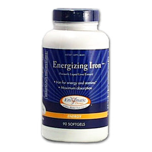 Energizing Iron
