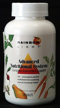Advanced Nutritional System