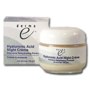 Hyaluronic Acid NightCreme Intensive