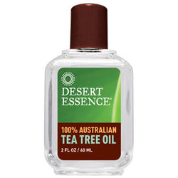 Tea Tree Oil, 100% Pure