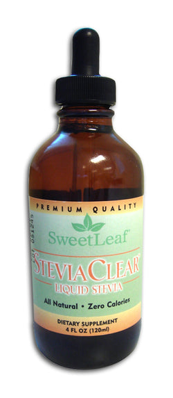 Stevia Extract Clear LIQUID