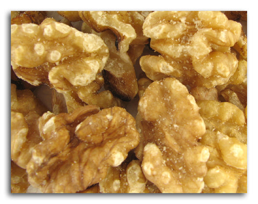 Organic Walnuts, Raw