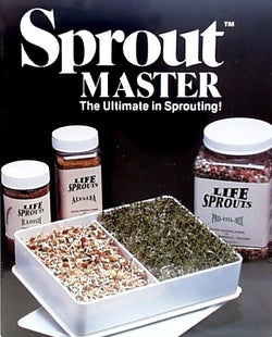 Sproutmaster Single
