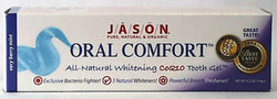 Oral Comfort Whitening Toothpaste