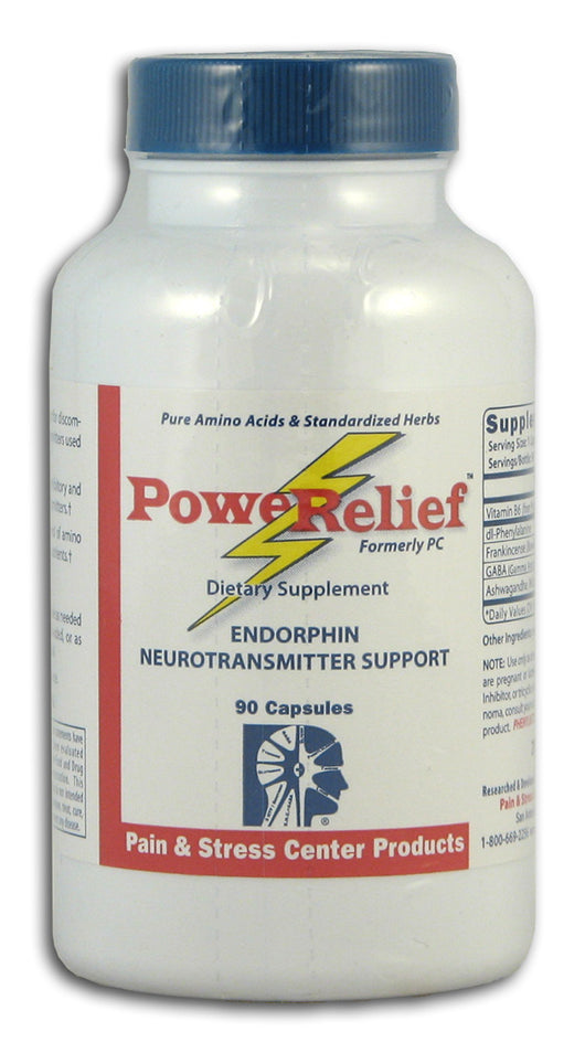 PoweRelief