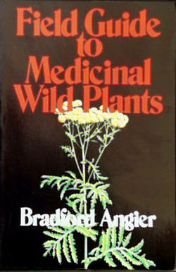 Field Guide to Medicinal Plants