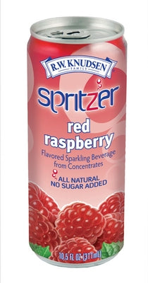 Red Raspberry Spritzer