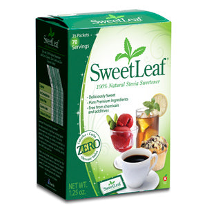 SweetLeaf Natural Sweetener