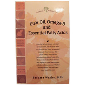 Fish Oil Omega3 & Essntl Fatty Acids