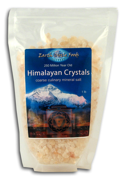 Himalayan Crystal Salt, Coarse