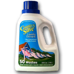 Liquid Laundry Detergent (50 loads)