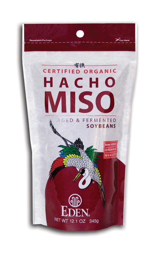 Hacho Miso, Org (Soybeans)
