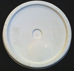 Clamp on Lid for Plastic Pail