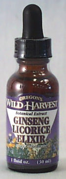 OWH Ginseng Licorice Elixer
