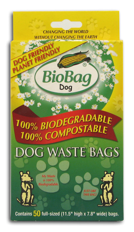 Dog Waste BioBags