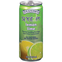 Lemon Lime Spritzer