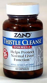 Thistle Cleanse