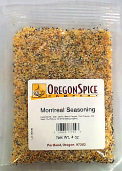 Montreal Seasoning for Steaks
