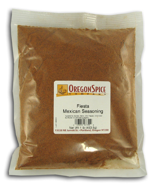 Mexican Seasoning Mix