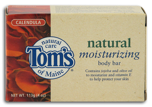 Calendula Moisture Bar Soap