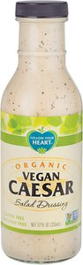 Follow Your Heart Caesar Dressing, Vegan, Organic 12oz