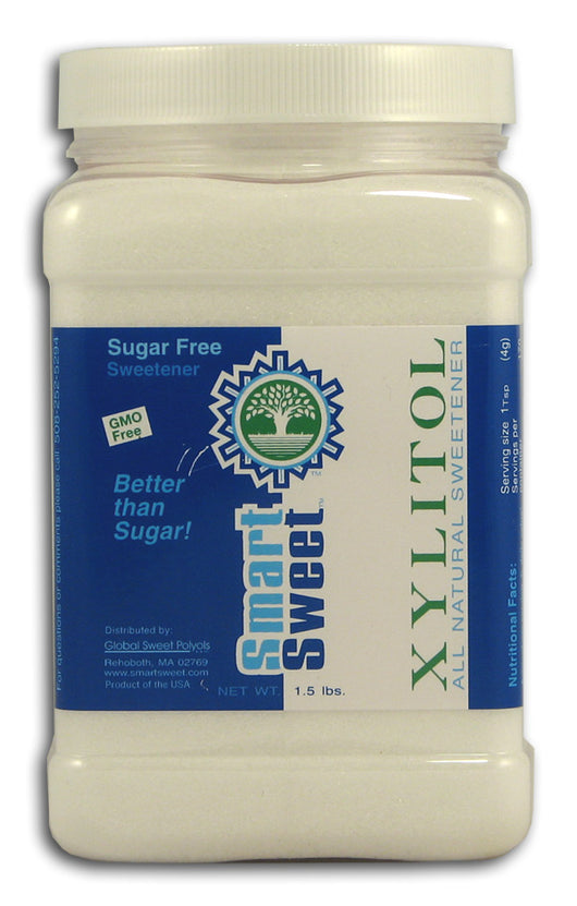 Xylitol all natural sweetener (Birch