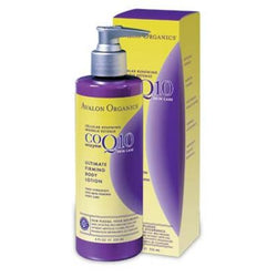 Active CoQ10 Firming Lotion
