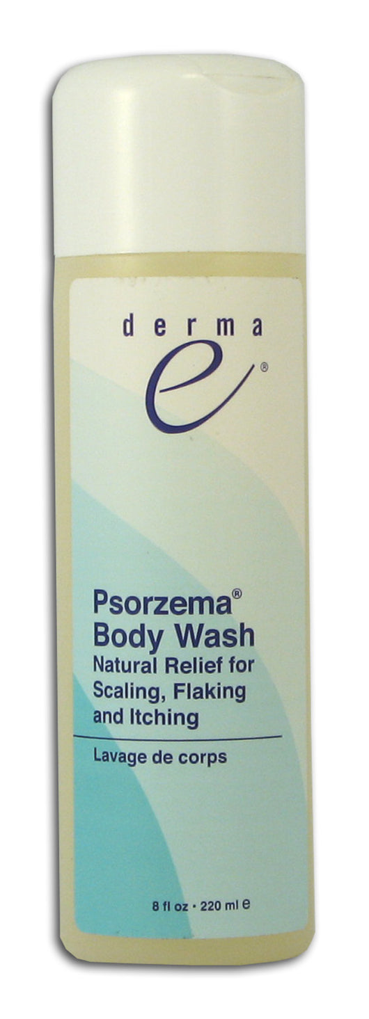 Psorzema Body Wash