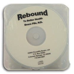 Rebound to Better Health CD