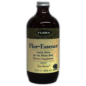 FlorEssence Dietary Supplement, Org