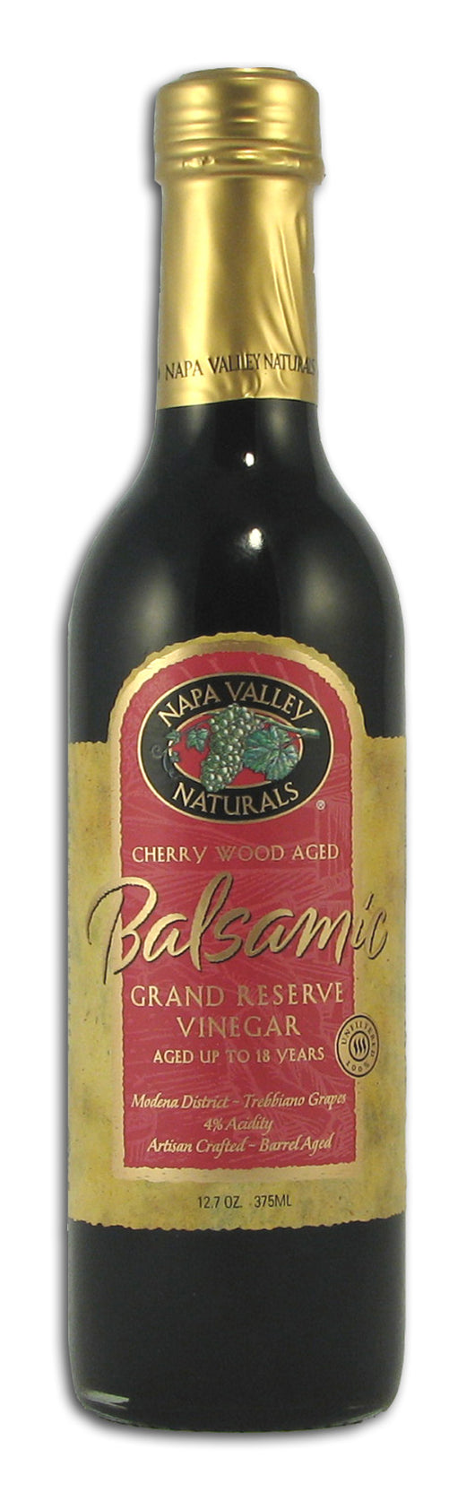 Balsamic Vinegar, Grand Reserve