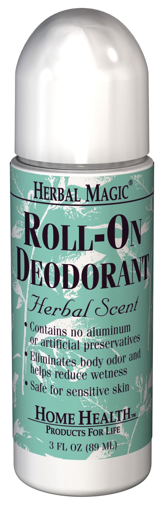 Herbal Magic Deodorant-HERBAL Roll-o