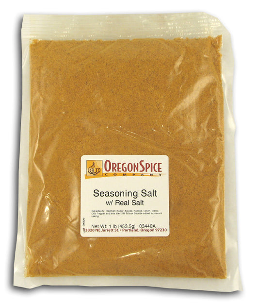 Seasoning Salt Mix /Real Salt