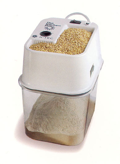 Blendtec Kitchen Mill