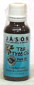 Tea Tree Oil, Pure Oil