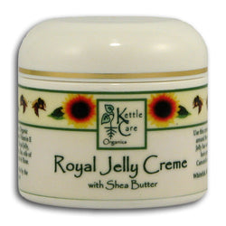 Royal Jelly Creme